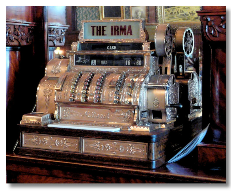 Cash Register (101302936)