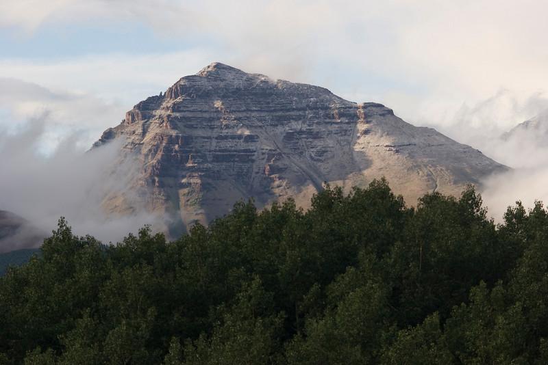 Mount Teocali