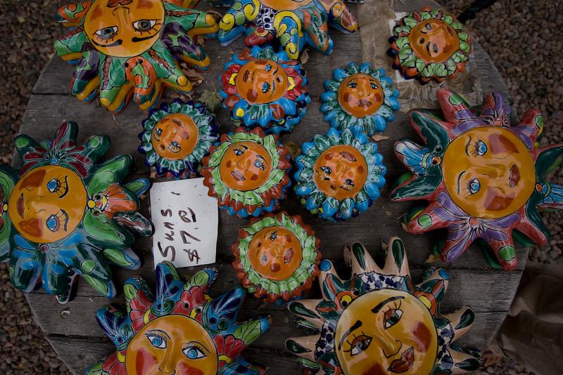 Sunshine Ceramics