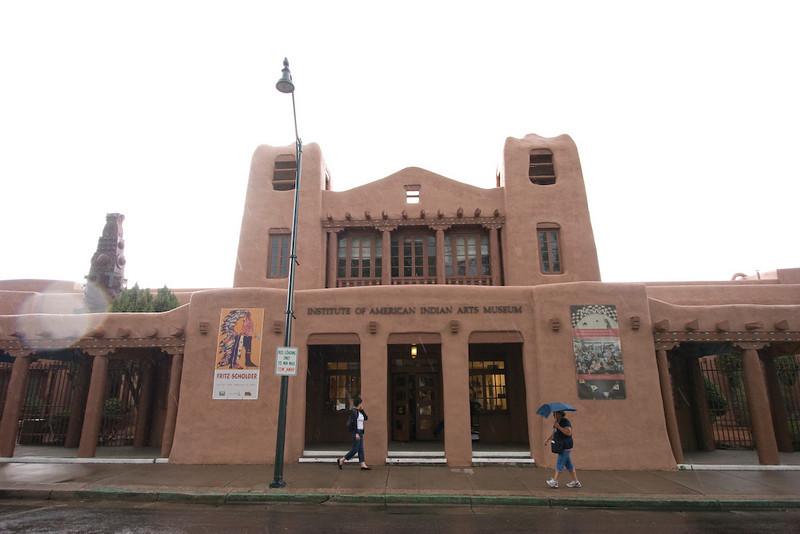 Native American Art Museum