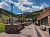 Copper Mountain  Ski Village