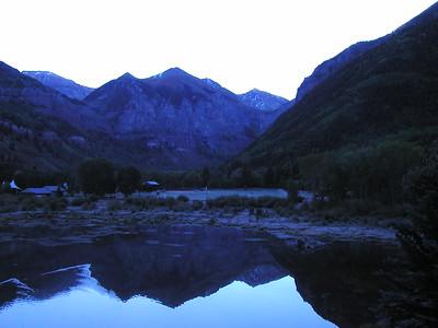 Colorado September 2003