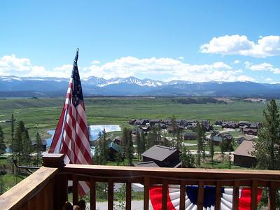 Colorado - Summer 2011