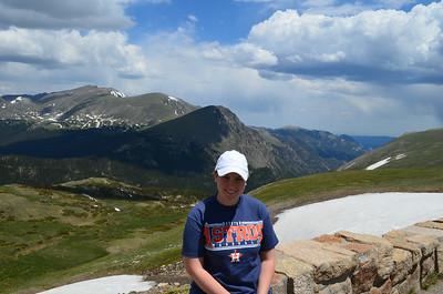Colorado - Summer 2014