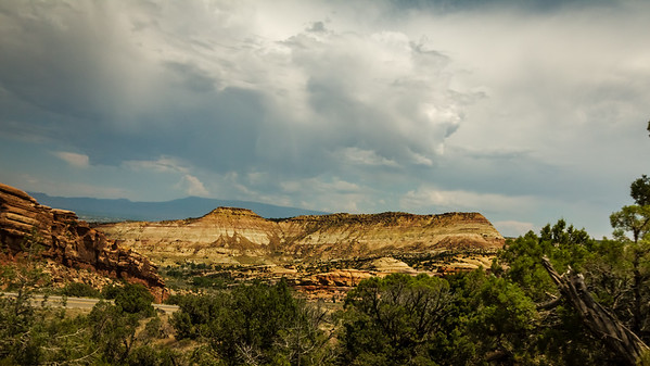 Colorado Monument, June 23