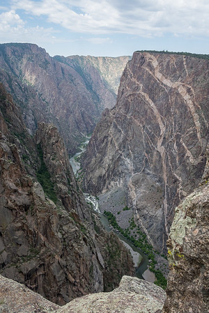 Rob's.  Black Canyon of the Gunnison.