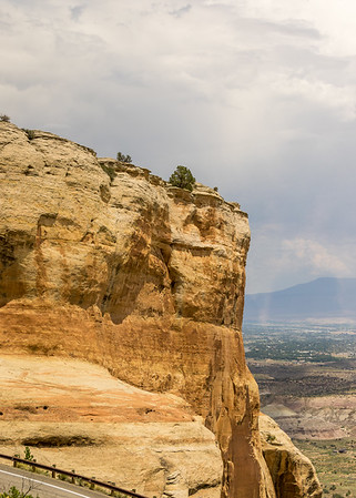 Rob's.  Colorado National Monument.