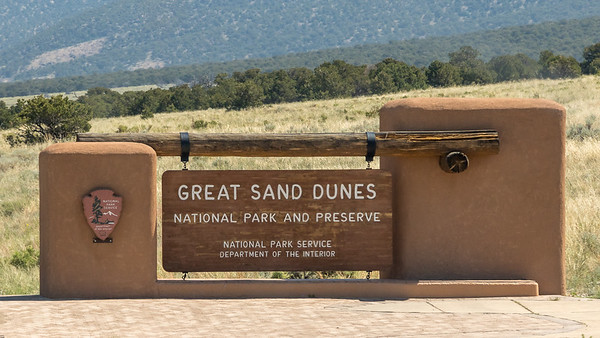 Rob's.  The Great Sand Dunes.