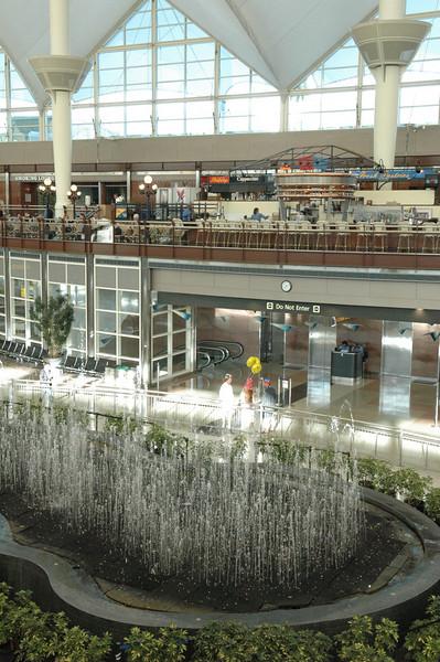 Denver Airport