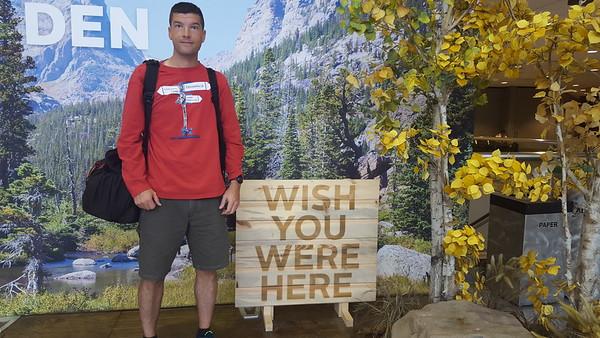 Colorado Trip 2015