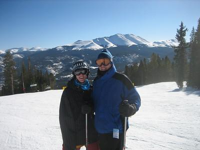 Colorado & Utah Ski Trip Feb 2008