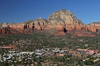 Town of Sedona Arizona