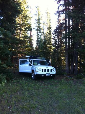Colorado Wyoming Adventure 2011