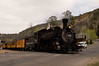 The Durango Silverton Railroad