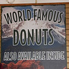Interestingly, they serve the best plain cake donuts at the top of Pike's Peak.