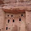 Manitou Cliff Dwellings, Colorado Springs.