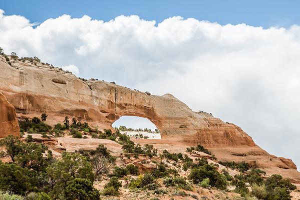 Colorado to Arizona 2016
