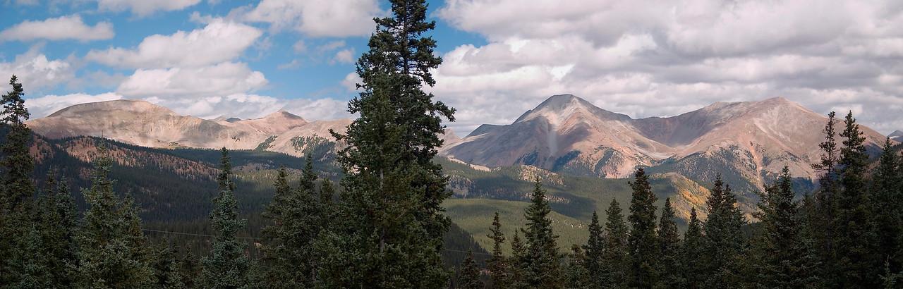 2007 Colorado Vacation