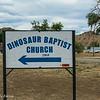 Dinosaur Colorado