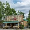 "The ""Pickle Stop"" in Dinosaur Colorado"