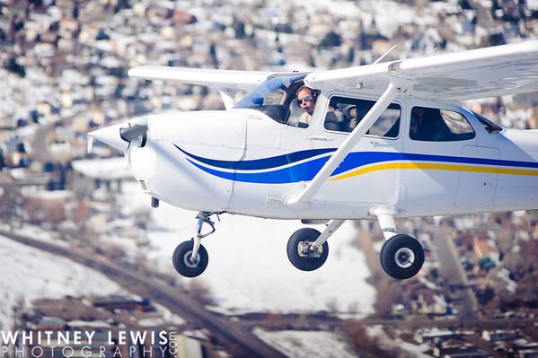 Cessna Flight Day 2