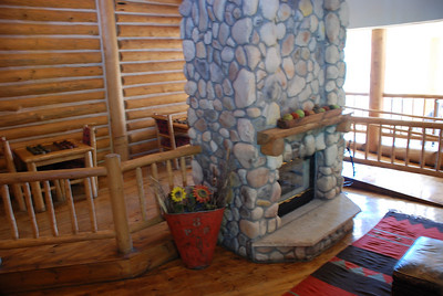 Lodge at Breckenridge.