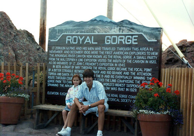 Royal Gorge 1988