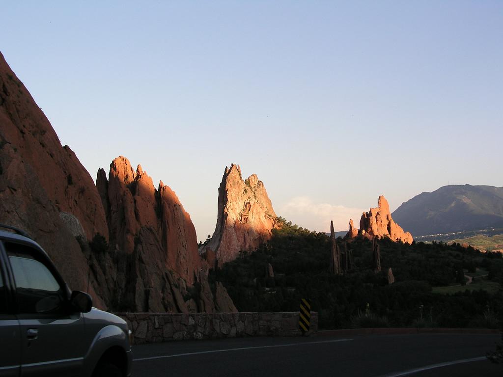 2003 Trip