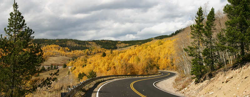 Colorado-US 40
