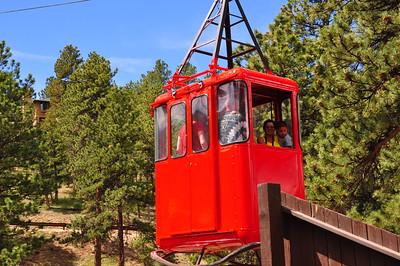 Estes Park Aerial Tramway
