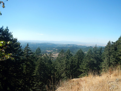 Spencer Butte Hike