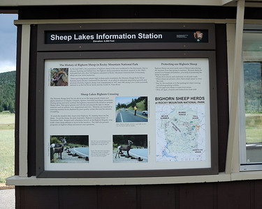 Sheep Lakes Sign2