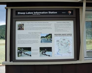 Sheep Lakes Sign2