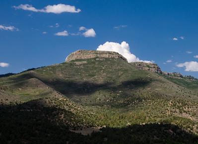 S. Central Colorado