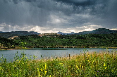 Colorado - 2013  Copyright ©  2013 - Photo by Barry Jucha