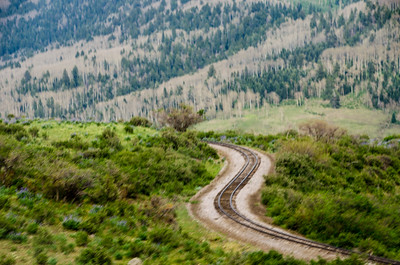 South West Colorado