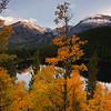 Bear Lake Glow