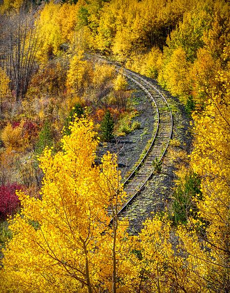 Aspen Railway