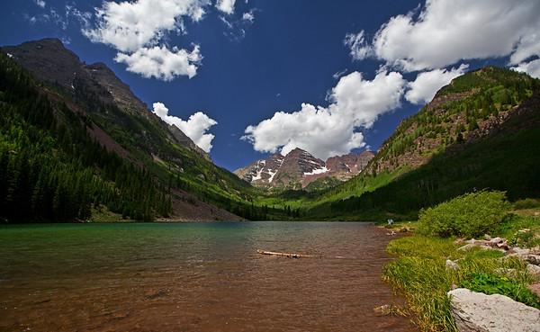Colorado/Arches NP June 2012