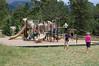 Playground at Mueller State Park (7.10.10)