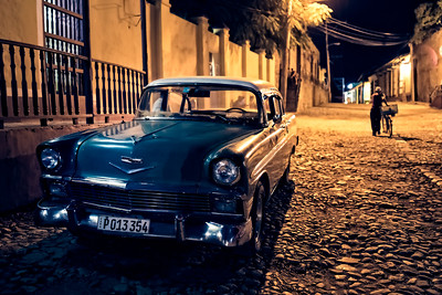 Noches de Trinidad