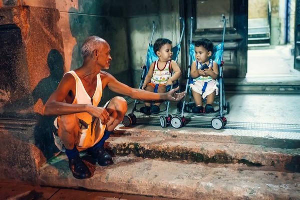 Cubano Life