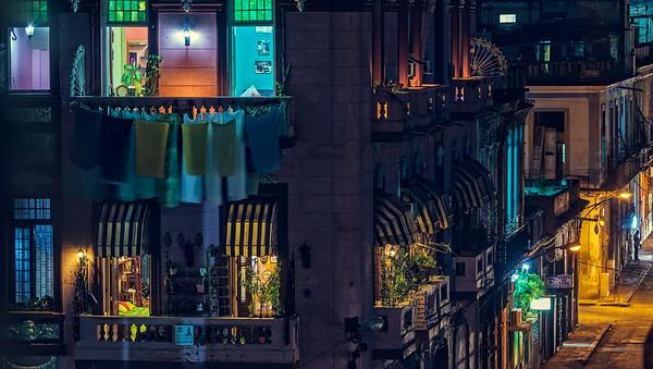 Noches de la Habana