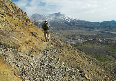 Columbia Gorge & Mt. St. Helens June 2007 - DPC -GTG