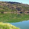 Nice Reflecting Lake
