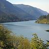Incredible Views of River