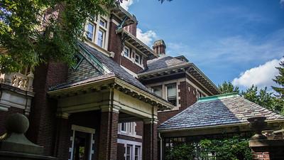 Former Irwin/Miller Home