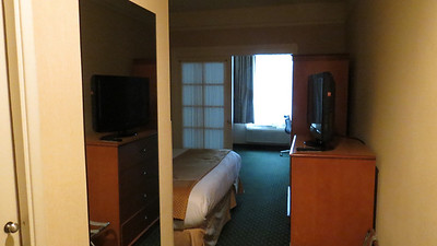 Comfort Suites Mission Valley/San Diego - 5/3/2013