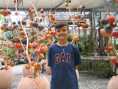 Community Arts Center, Taipei, Taiwan 2006