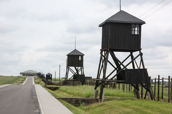 Concentration Camps - Germany, Poland